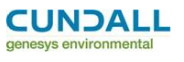 Cundall Genesys Environmental Logo